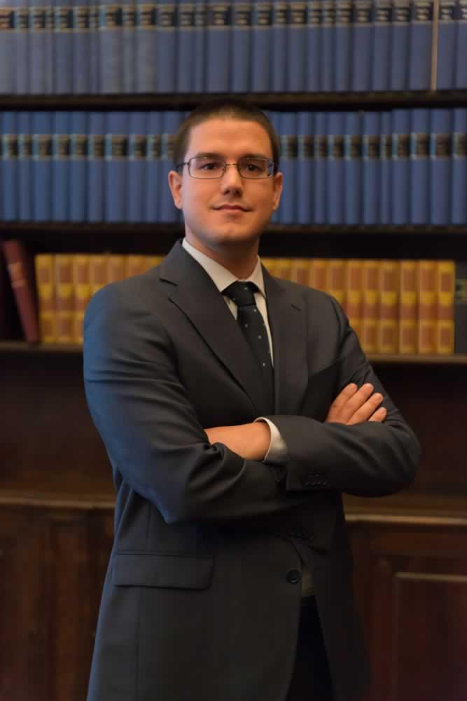Dott. Daniele De Santis