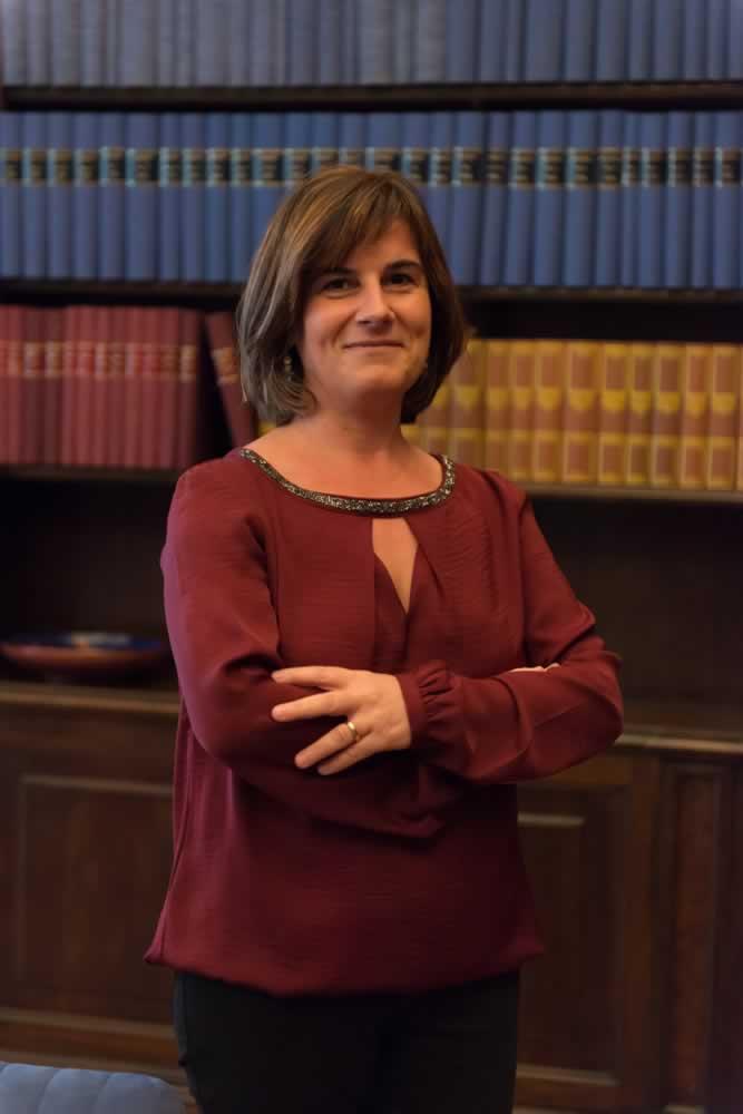 Dott.ssa Anita Moretta