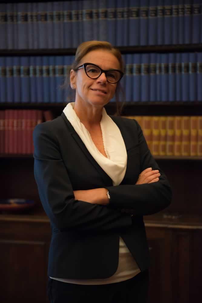 Dott.ssa Barbara Pedretti