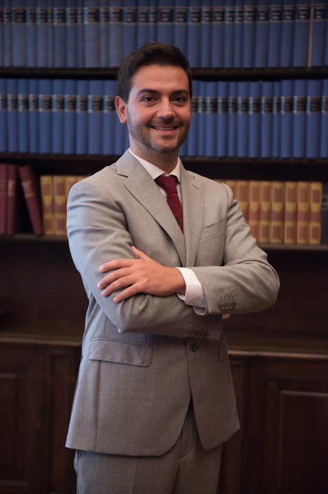 Dott. Stefano Danza
